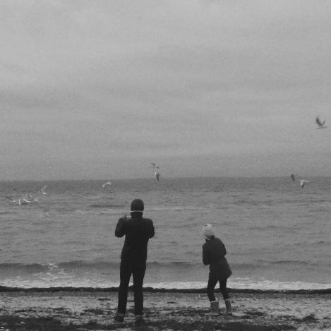Tema 128 I strandkanten